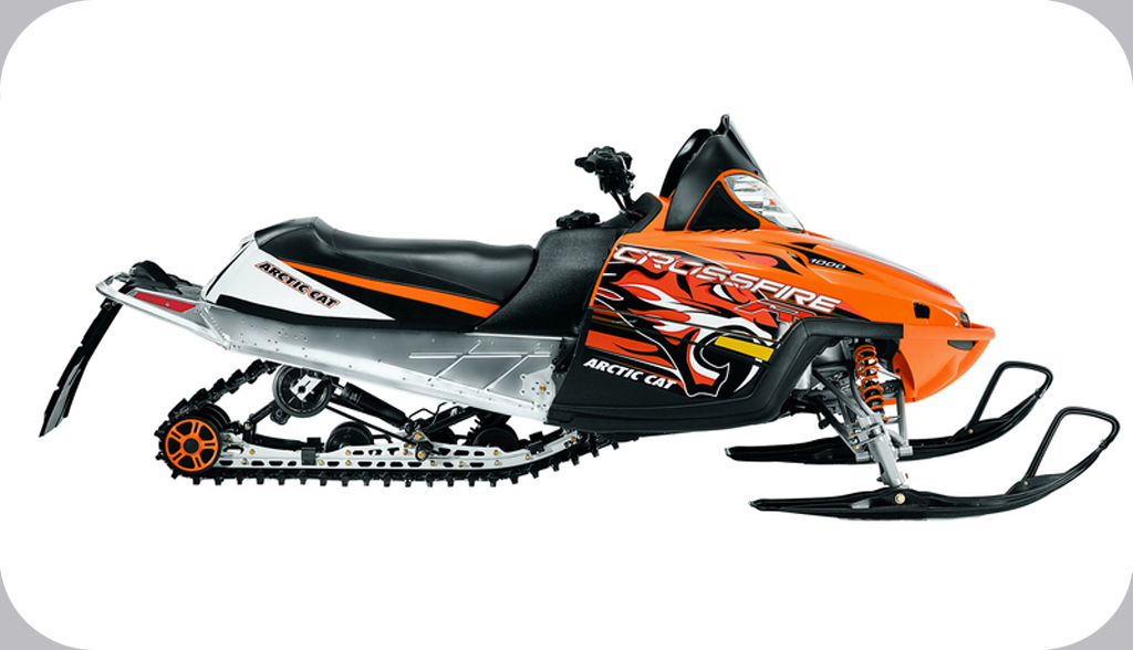 Arctic Cat Crossfire  R