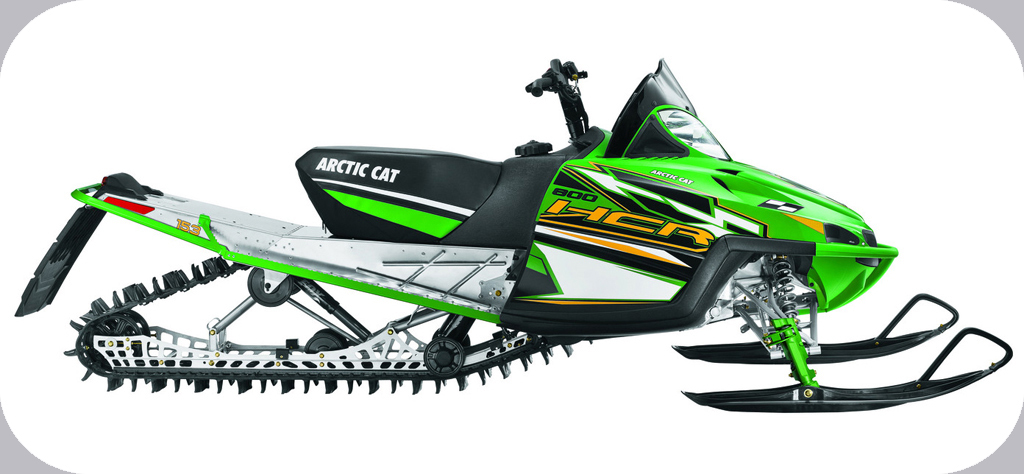 Arctic Cat Hcr  Review